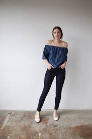 new today two off the shoulder tops u2013 hackwith design house