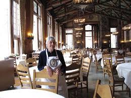 Ahwahnee Dining Room Tripadvisor by A Behind The Scenes Tour Of The Ahwahnee Dining Room And Kitchen