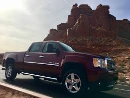 My 2013 Denali HD At Arches National Park. : Trucks Gmc Pressroom United States Images 2013 Sierra Denali Hd White Ghost 2014 3500 Dually With 26 American Force 1500 4wd Crew Cab Longterm Arrival Motor Trend Top Speed Photo Image Gallery Versatile Limited Slip Blog 2015 2500hd First Drives Review 700 Miles In A 2500 4x4 The Truth About Cars Truck On 28 Forgiatos 1080p Youtube