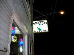 Woodchuck s A Return Visit for Pizza
