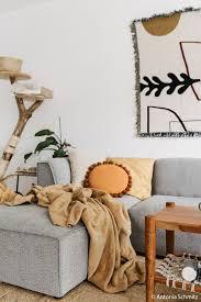 kuscheldecke mit kettelrand myhomery kuscheldecke uni beige 150x200 cm