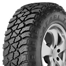 100 Kelly Truck Tires 4 New Safari TSR LT28570R17 Load D 8 Ply AT All Terrain