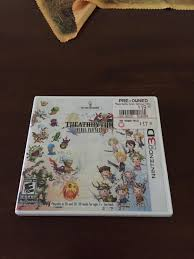 Final Fantasy Theatrhythm Curtain Call Best Characters by Final Fantasy Swag Giveaway 3 0 Ffxiv