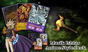 Yami Marik Deck Battle City by Yugioh Orica Marik Ishtar Anime Style Deck Yugiohoricasofficial