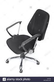 Black Cloth Office Chair With Wheels Isolated On White Background ... Cheap Office Chair With Fabric Find Deals Inspirational Cloth Desk Arms Best Computer Chairs Fabric Office Chairs With Arms For And High Back Black Executive Swivel China Net Headrest Main Comfortable Kuma 19 Homeoffice 2019 Wahson 180 Recling Gaming Home Eames Fashionable Breathable Nanowire Original Low Ribbed On