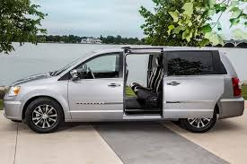 Luxury Suv With Second Row Captain Chairs by Best Vans With Captain U0027s Chairs