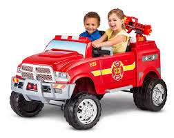 12-Volt RAM 3500 Fire Truck Ride-On Toy Car By Kid Trax, Red ... Kidtrax 12 Ram 3500 Fire Truck Pacific Cycle Toysrus Kid Trax Ride Amazing Top Toys Of 2018 Editors Picks Nashville Parent Magazine Modified Bpro Youtube Moto Toddler 6v Quad Reviews Wayfair Kids Bikes Riding Bigdesmallcom Power Wheels Mods Explained Kidtrax Part 2 Motorz Engine Michaelieclark Kid Trax Elana Avalor For Little Save 25 Amazoncom Charger Police Car 12v Amazon Exclusive Upc 062243317581 Driven 7001z Toy 1 16 Scale On Toysreview