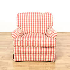 This Armchair Is Upholstered In A Red And White Plaid Gingham ... Amazoncom Kfine Youth Upholstered Club Chair With Storage Best 25 Bedroom Armchair Ideas On Pinterest Armchair Fireside Chic A Classic Wingback Chair A Generous Dose Of Gingham And Ottoman Ebth Pink Smarthomeideaswin Armchairs Traditional Modern Ikea Fantasy Fniture Roundy Rocking Brown Toysrus Idbury In Ol Check Wesleybarrell Chairs For Boys For Cherubs Wonderfully Upholstered Black White Buffalo Check