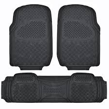 Amazon.com: BDK MaxDuty Rubber Floor Mat For Car, SUV,Van & Truck ... 2017 Ridgeline Bed Mat Honda Owners Club Forums Truck Mats Westin Automotive Metallic Rubber Floor Pink For Car Suv Black Trim To Access Installation Adhesive Snaps Youtube Us Marine Corps Usmc Logo 17 X 27 Heavy Duty 3d Coco N More Defender Garage Coainment Dee Zee Awesome Harley Davidson Bdk 1piece Ridged Van And Cage89er Alt1 Dog Large And Rugsdog Kitchendog