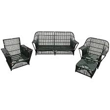 Antique Ypsilanti Wicker Set 3pc Black Rocker Wicker Chair Set With Steel Blue Cushion Buy Stackable 2 Seater Rattan Outdoor Patio Blackgrey Bargainpluscomau Best Choice Products 4pc Garden Fniture Sofa 4piece Chairs Table Garden Fniture Set Lissabon 61 With Protective Cover Blackbrown Temani Amazonia Atlantic 2piece Bradley Synthetic Armchair Light Grey Cushions Msoon In Trendy For Ding Fabric Tasures Folding Chairrattan Chairhigh Back Product Intertional Caravan Barcelona Square Of Six