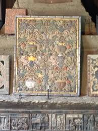 Moravian Tile Works Festival by Inspired Living Fonthill Castle U2014 The Bodenner Collection