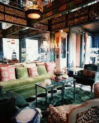 Hollywood Regency Living Room Photos 17 Of 36