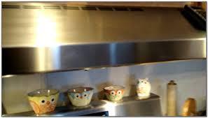 Broan Under Cabinet Range Hoods by Broan Qml30ss Under Cabinet Range Hood Cabinet Home Decorating