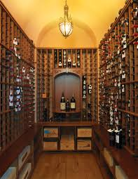 104 White House Wine Cellar What Makes The Ideal Home Ocean Home Magazine