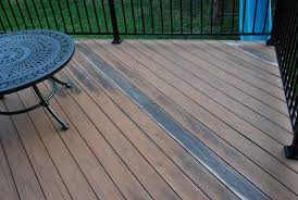 timbertech xlm db turning white decks fencing contractor talk