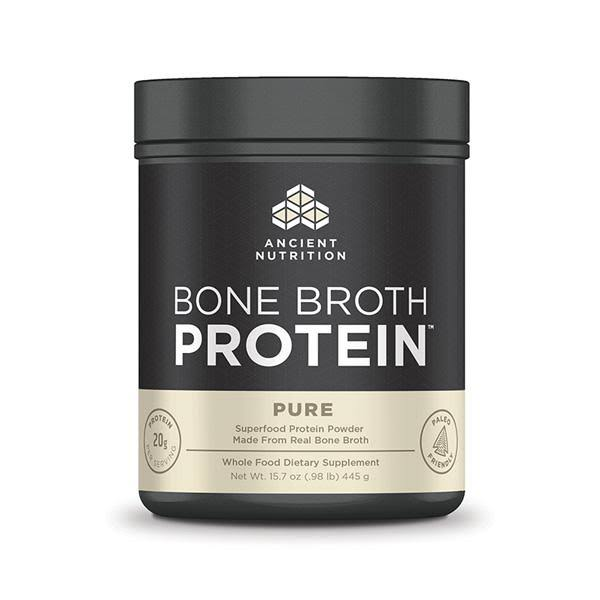 Ancient Nutrition Bone Broth Protein - 445g