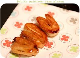 recette pate feuilletee sans gluten petits palmiers sans gluten sans gluten tout est possible