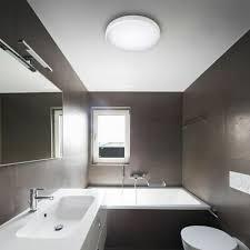 deckenle led 13w bad len ip54 badezimmer leuchte
