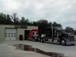 Commercial Truck Center, Inc - Truck Accessories Store - Newport, TN ...