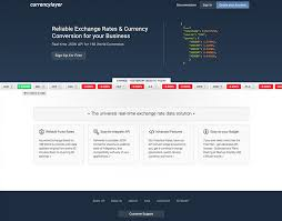 compare bureau de change exchange rates the free currency converter api comparison