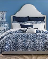 Macys Twin Headboards by Ralph Lauren Dorsey Bedding Collection Bedding Collections Bed