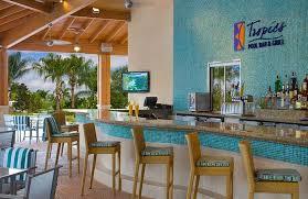 Tropics Pool Bar And Grill