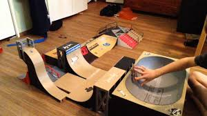 super cool tech deck tricks youtube