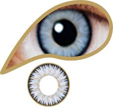 Fda Approved Halloween Contacts Uk by Crystal Blue Color Contacts Colored Contacts And Eye Colors