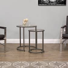 100 Studio Designs Home Camber Nesting Tables