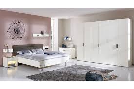 hülsta fena schlafzimmer weiß grau 4 teilig möbel letz