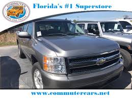 100 Chevy Ltz Truck Used 2007 Silverado 1500 LTZ RWD For Sale