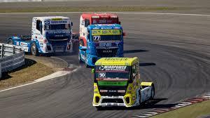 100 Lenz Truck S Fahren Am Nrburgring Um GrandPrixPunkte Trier SWR