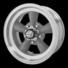 100 American Racing Rims For Trucks Wheels VN1055765 Wheel VN105 Torq Thrust R D