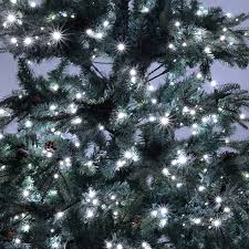 3 Of 10 75 Ft Pre Lit Artificial Christmas Tree W 750 LED Lights Stand Holiday 4