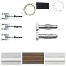 tech lighting wall monorail kit by tech lighting at lumens