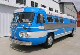 1949 Flxible Starliner Restomod Motorhome For Sale