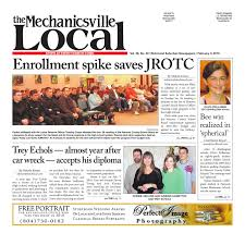 02 03 10 by the mechanicsville local issuu