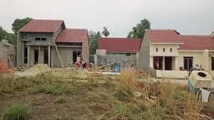 terjual jual rumah daerah pengasinan depok