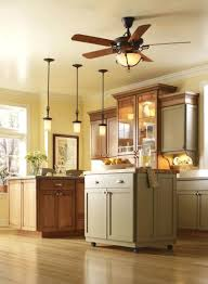 Image White Ceiling Fans With Lights Ceiling Fan Kitchen