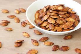 Roasted Salted Shelled Pumpkin Seeds by How To Eat Pumpkin Seeds New Health Advisor