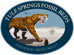 Tule Springs Fossil Beds National Monument by Ice Age Fossils Returned To Tule Springs Monument Nevada Public