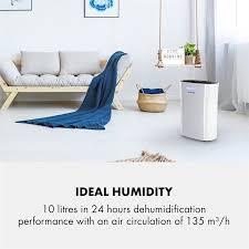 aerodry 10 luftentfeuchter dehumidifier