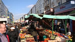 100 The Portabello Portobello Road Market Change Here