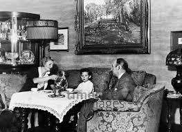 großbürgerliche familie in den 30er jahren fotocommunity