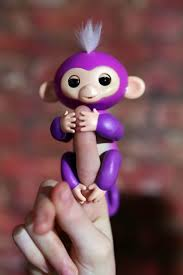 Fingerlings Monkey Toys Are A Hot Christmas Toy
