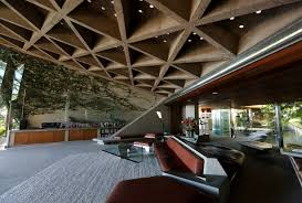 100 John Lautner For Sale LACMA Gets Gravitydefying Designed Home Featured In