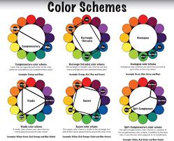 Big Wheel Color Schemes1