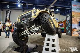 2016 SEMA : Bruiser Conversion Tan Jeep JK Double Cab Pick-Up Truck The Rc Stunt Monster Truck Hammacher Schlemmer 114 Jeep Rock Crawler Remote Car Dune Racer Amazoncom Velocity Toys Mud Wrangler Convertible Wrangler Jeep Jk 28 Crd Sahara Unlimited Modified Off Roader Sponsor Hlight Autonation Chrysler Dodge Mobile Al Photo Album Control Toy Offroad 4x4 Cherokee 40 Mini Monster Truck Green Lane Sj Jeep Saltackorem Ssiafebruary 11 2018 Winter Auto Show Jeeps Ice 24g Big Power Rtr 1 Lifted Thinks Its A Aoevolution
