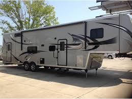 2015 Forest River Work And Play 38RLSWD, Royse City TX - - RVtrader.com