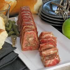 terrine de cagne with pink peppercorns sippitysup